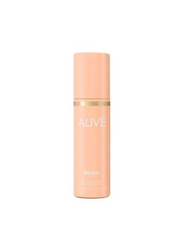 Hugo Alive 100 Ml Kadın Deodorant Renksiz